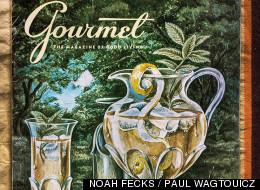 NOAH FECKS / PAUL WAGTOUICZ