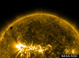 Tuesday's Venus transit marks the last such event until 2117.