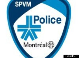 Montreal Police found a fake foot in Montreal early on Wednesday morning.