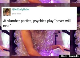 Best Tweets