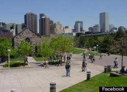 Metropolitan State University Of Denver