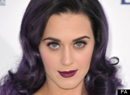Katy Perry drops in to introduce her own film