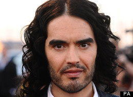 Russell Brand set to share the stage with the Dalai Lama in Manchester next week