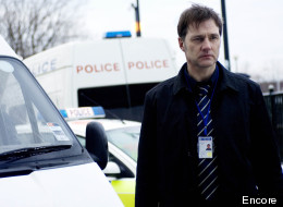 David Morrissey stars in the premiere Encore's