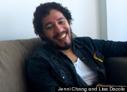 Jenni Chang and Lisa Dazols