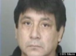 Jorge Luis Romero-Paredes, 57, is charged with practicing dentistry without a license.