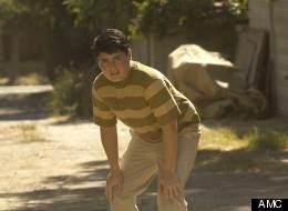 Matt Weiner's son Marten Weiner as Glen on