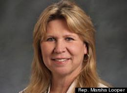 Colorado State Rep. Marsha Looper (R-El Paso).