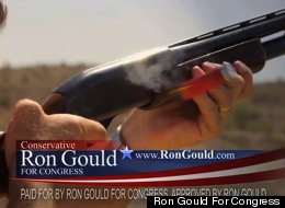 Ron Gould For Congress