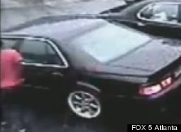 An unidentified thief in Atlanta allegedly stole a running car with two kids in it. The children's father, Charles Boyd, was arrested for reckless conduct for reportedly leaving the minors in the vehicle.