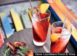 Dave Lauridsen/Food & Wine