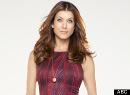 Kate Walsh is leaving