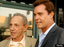 Henry Hill with