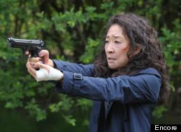 Sandra Oh stars in Encore's