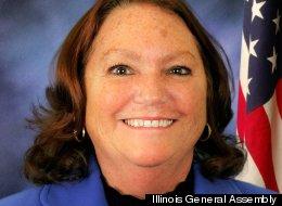 State Senator Suzanne