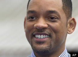 Will Smith passed on 'Django Unchained'.