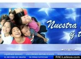 RNCLatinos.com