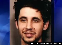 This 2004 mugshot pictures Troy Derosa, who allegdly broke into the home of a 48-year-old Metairie man and was beaten up by the man and his 72-year-old mother.