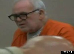 John Henry Spooner, 75, pleaded not guilty on Monday to charges of fatally shooting 13-year-old Darius Simmons for supposedly stealing some items of his in Wisconsin.