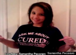 Samantha Pecararo