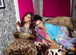 Snooki and JWoww talk about their new MTV spinoff