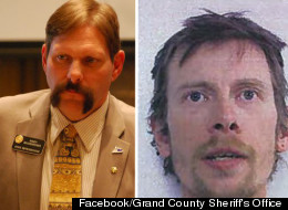 Facebook/Grand County Sheriff's Office