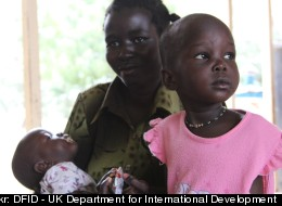 Flickr: DFID - UK Department for International Development
