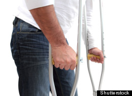 Half of falls in elderly and people over 50 can be prevented.