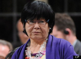 Scandal plagued Cabinet minister Bev Oda is quitting. (CP)