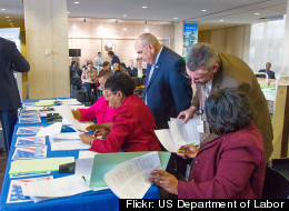 Flickr: US Department of Labor