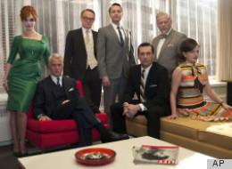 The '60s-era TV show