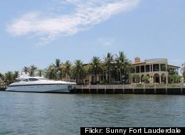 Flickr: Sunny Fort Lauderdale
