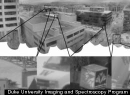 Duke University Imaging and Spectroscopy Program