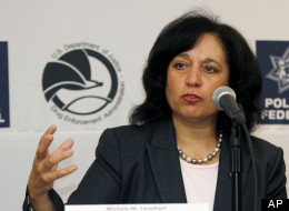 Michele Marie Leonhart