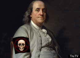 Was Ben Franklin part of a secret Satanist group that practiced ritualized murder -- or did his anatomist brother just have a penchant for dissecting dead bodies?