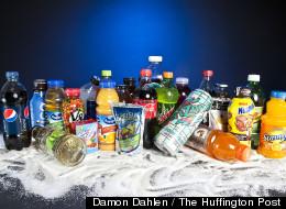 Damon Dahlen / The Huffington Post