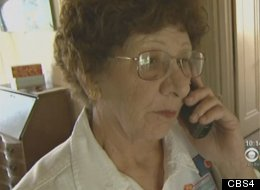 Penny Dougherty, a Colorado woman, received a call from a stranger in Massachusetts who received her personal information in the mail.
