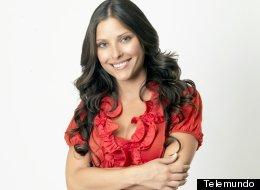 Carla Hernández, protagonista de 'Rosa Diamante'