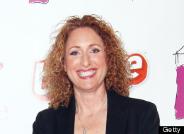 Comedian Judy Gold says,