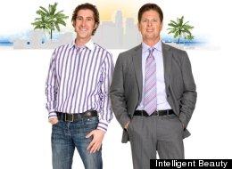 Adam Goldenberg and Don Ressler left MySpace to create Intelligent Beauty, a tech business incubator.
