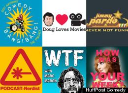 HuffPost Comedy