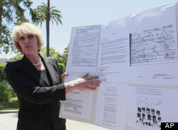 Orly Taitz, self-proclaimed Queen of the Birther Movement