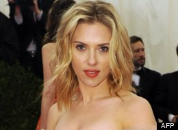 Scarlett Johansson obtendrá dinero por sus fotos desnuda filtradas en la red