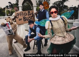 Independent Shakespeare Company