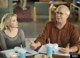 Chevy Chase will return to