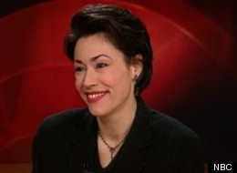 Ann Curry will no longer be hosting
