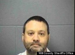 Police photo of Derek Tanke.