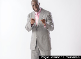 Magic Johnson launched the Aspire network with a mix of original programming aimed at African-American viewers.