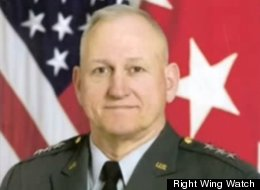 Lieutenant General Jerry Boykin claims Dearborn, Michigan operates under sharia law.
