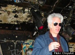 File Photo. Jim Jarmusch, the director behind such films as
